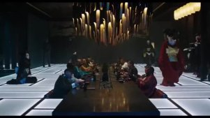 《攻壳机动队》2017真人版——汉化预告片