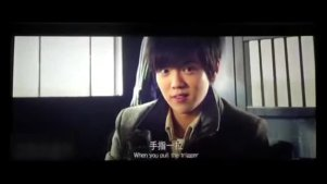 """《盗墓笔记》鹿晗""""撩汉""""井柏然,男男CP获全年最佳""""女主角"""""""