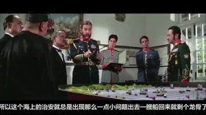 龙叔经典搞笑动作片 龙叔年轻就是帅