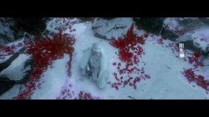 《幻城》卡索角色歌《爱会还原》mv