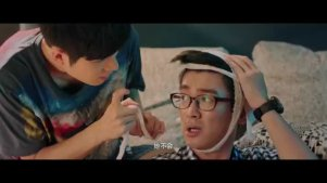 《高跟鞋先生》之教你如何成为中国好室友