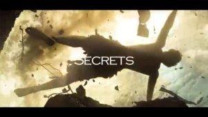 超蝙:Secrets一只大超的内心独白