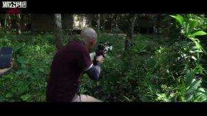 全能导演林超贤 两分钟告诉你为何只有他能拍出《湄公河行动》