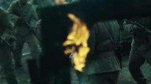 """《我的战争》导演彭顺:我拍的不是""""英雄"""",那些英雄""""没有回来"""""""