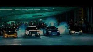 【Fast & Furious】速度与激情 第四部街头狂飙