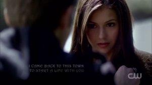 吸血鬼日记第一季到第六季精彩镜头官方混剪