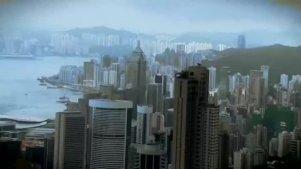 《变形金刚4》宣传短片:香港首映 李冰冰韩庚出席