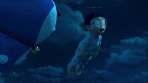【哆啦A梦伴我同行】谢谢它给了我们童年