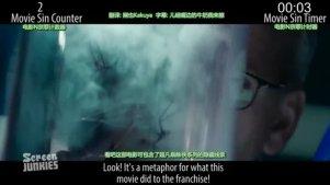 【中英双字】超凡蜘蛛侠2 诚实预告片(13分钟版)