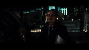 【蝙蝠侠】(重制版)用007主题曲诠释《黑暗骑士崛起》