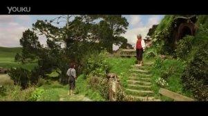 超大作《霍比特人:意外旅程》预告片整合