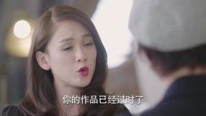 厉薇薇对战Tiffany 陈亦度暖心解围