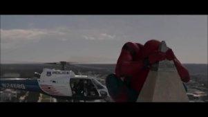 【蜘蛛人- 返校日】HD国际中文版正式预告(国际版)
