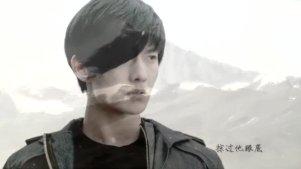 【张起灵】【杨洋】盗墓笔记 《山脉》