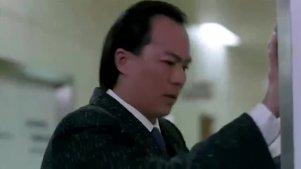 《英雄本色》片段:哥哥的大哥是狄龙 竟敢调戏大哥!