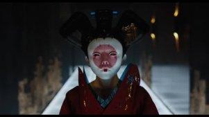 【官方中字】斯嘉丽·约翰逊新片《攻壳机动队》首款预告片