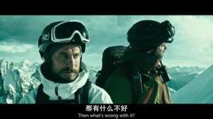 极盗者滑雪片段剪辑