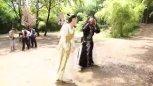 金晨青丘狐之王凯金晨太长夫妇逗比日常