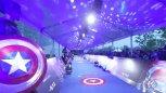 漫威部落:《美国队长3》北京红毯签名见面会