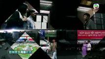 致命復活 - 劇集主題曲 MV:《不可告人》by 王浩信 [足本版] (TVB)