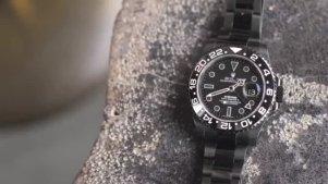 唐尼扮演唐尼?-GQ采访小罗伯特唐尼的手表收藏