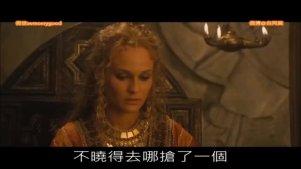 谷阿莫:5分鐘看完電影《特洛伊 Troy》
