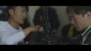 王凯/季白如果蜗牛有爱情 拍摄纪实 2 三哥cut