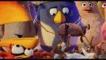 【TNABO】《愤怒的小鸟》猪VS小鸟特辑