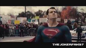Skillet - Hero《蝙蝠侠大战超人:正义黎明》