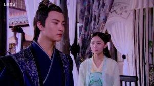 古剑奇谭 31集预告 晋磊马天宇 自闲山庄