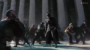 【诚实预告片】之蝙蝠侠前传3黑暗骑士掘起