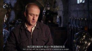 【魔兽】麦迪文幕后访谈——本·福斯特