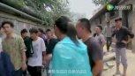 《那年青春我们正好》花絮:郑恺带帮派火拼