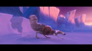 《冰川时代5》番外短片