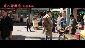 """推理版特辑 刘昊然上演""""记忆宫殿"""""""