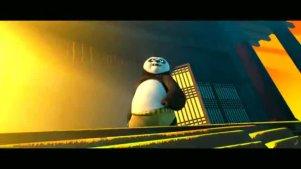 熊猫阿宝爆笑归来,再度上演亲情欢乐的功夫冒险!