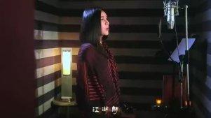 尚雯婕献唱新版《侠客行》主题曲MV