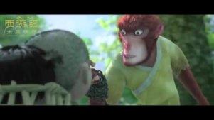 猴子的内心是崩溃的,这小和尚果然是唐三藏转世吧!