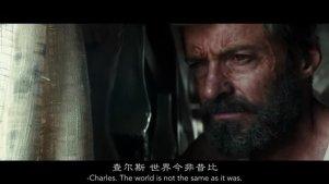 暮狼还乡-Logan,官方预告片