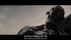 《复仇者联盟2:奥创纪元》终极预告片,反浩克装甲震撼来袭!