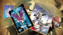 大宝鉴02《变种水浒卡》