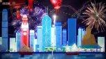 BBC拍了部口碑爆棚的《中国春节》,感动