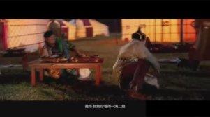 Jackie Chan在《绝地逃亡》里究竟唱了什么?