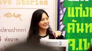 《荷尔蒙》饭拍Frung芳妹为荷尔蒙3宣传