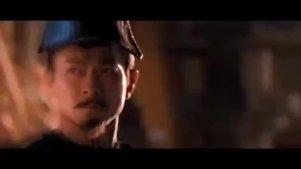 《狄仁杰之通天帝国》片段:刘德华持亢龙戬与李冰冰决一死战