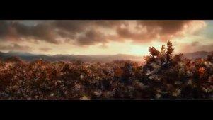 瑟兰迪尔《幽暗密林的沉睡魔咒》完结篇