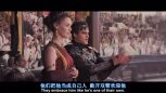 《角斗士》片段:大叔罗素·克劳战人又战虎
