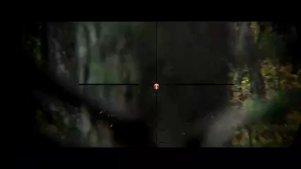 《孤独的幸存者》没有后援的战斗,突击队员已绝对置身生死危境