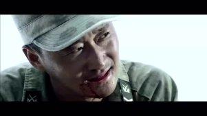 吴京经典电影《战狼》,4分05秒的台词就是影片的精髓。