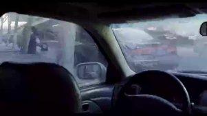 《白日焰火》片段:桂纶镁被捕交代杀人真相